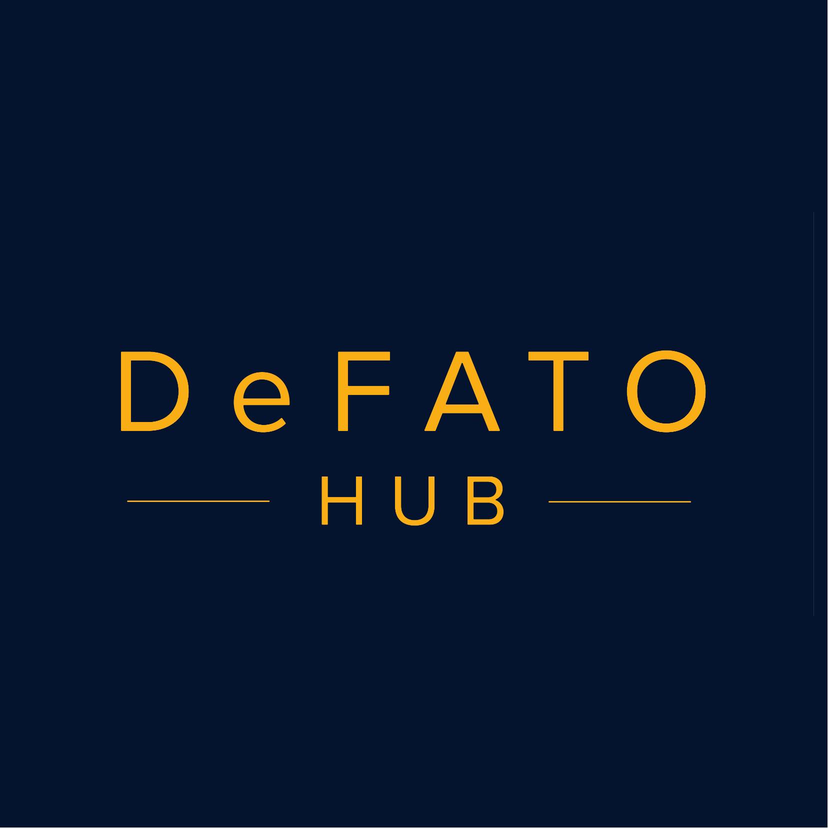DeFATO Hub Team